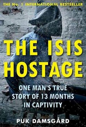 The ISIS hostage by Puk Damsgård
