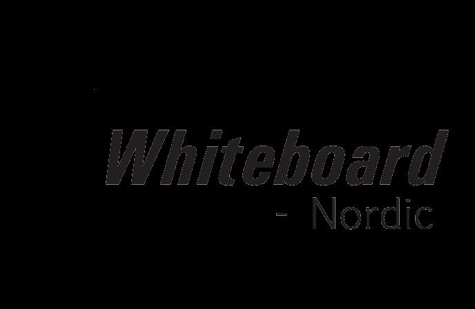 Whiteboard Nordic
